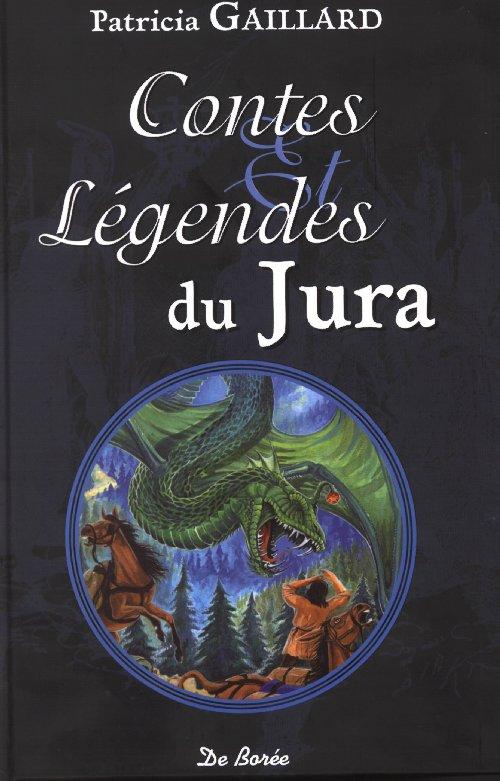 Contes et Légendes du Jura - Patricia Gaillard Contes_legendes_001
