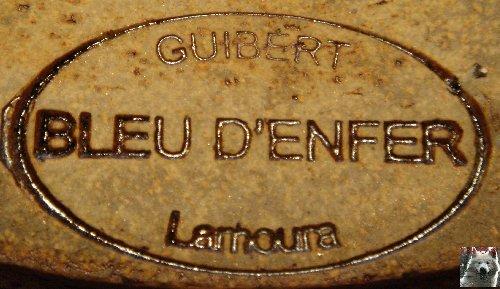 2006-12-12 : Bleu d'Enfer ou la Poterie Guibert à Lamoura (39) 0021b