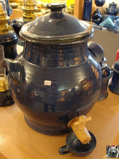 2006-12-12 : Bleu d'Enfer ou la Poterie Guibert à Lamoura (39) 0049