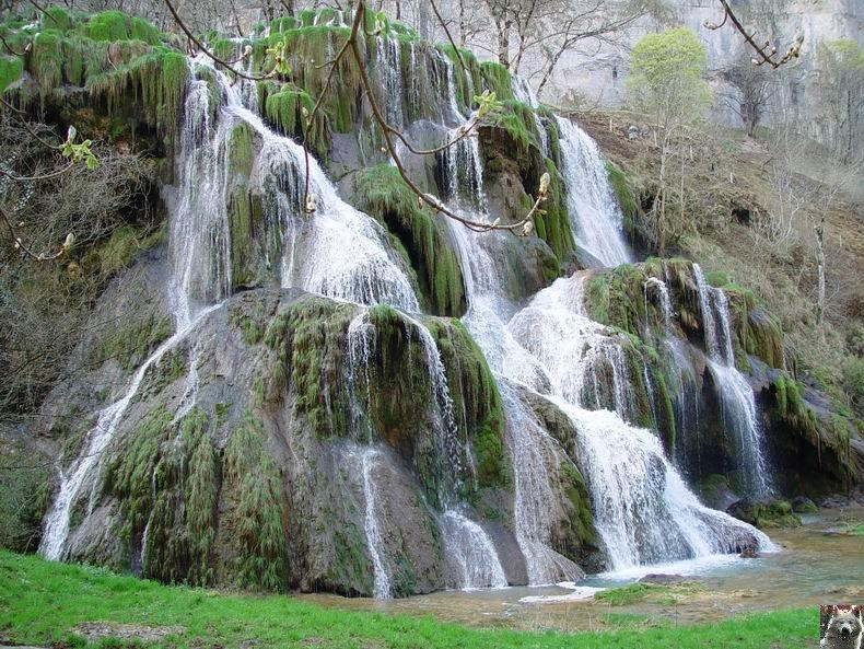 La Cascade des Tuffes - Grottes de Baume les Messieurs (39) Tuffes_14