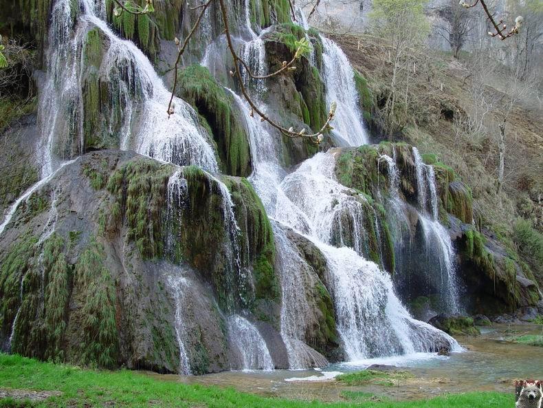 La Cascade des Tuffes - Grottes de Baume les Messieurs (39) Tuffes_15