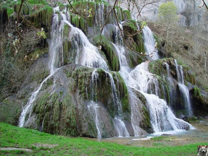 La Cascade des Tuffes - Grottes de Baume les Messieurs (39) Tuffes_16