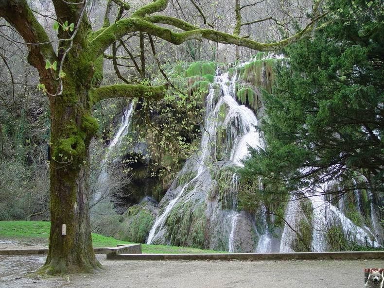 La Cascade des Tuffes - Grottes de Baume les Messieurs (39) Tuffes_17