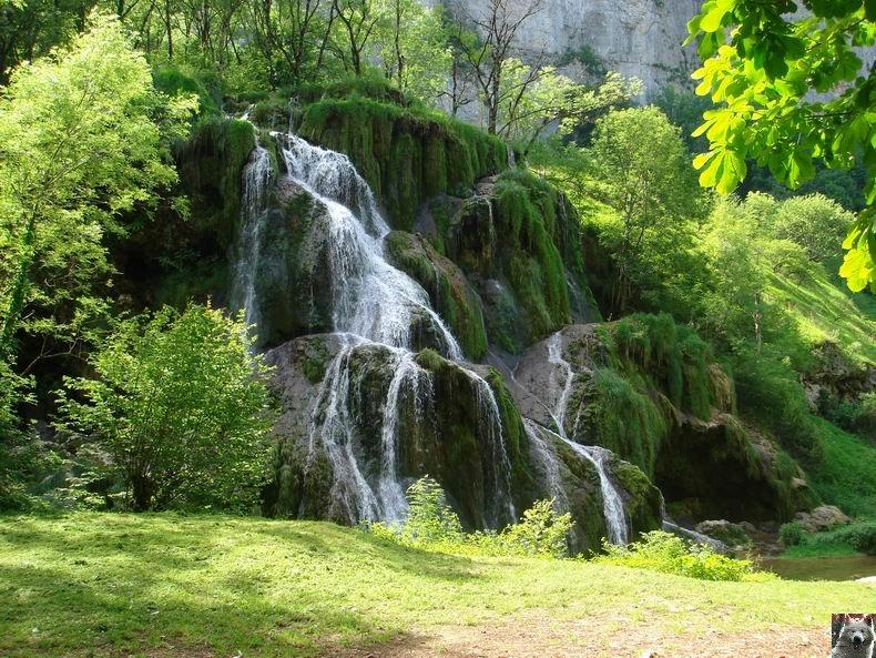 La Cascade des Tuffes - Grottes de Baume les Messieurs (39) Tuffes_19