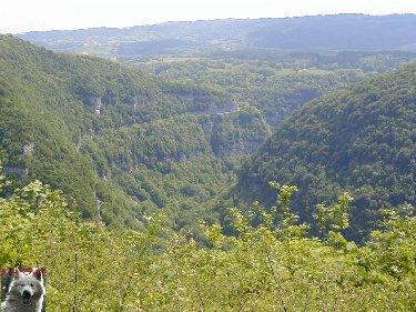 Diverses cascades Loue_0005