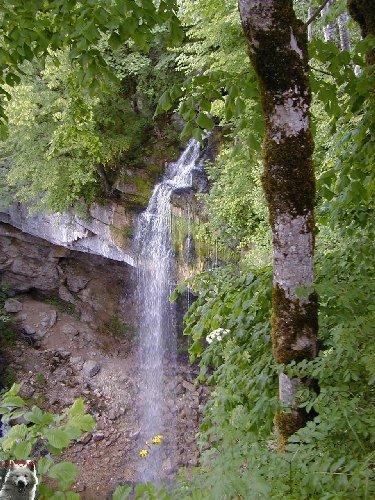 Cascades du Hérisson 0004