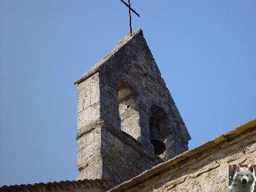 004 - St-Romain / Pratz (39) La chapelle de St-Romain de Roche 0006