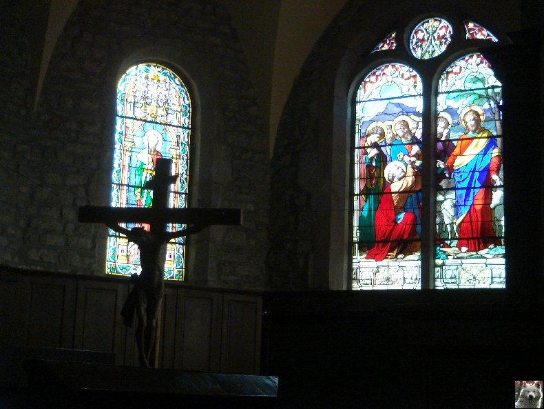 018 - Les Rousses (39) L'église St Pierre 0134