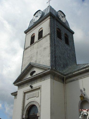 023 - Chateau des Prés (39) L'église St Georges 0153
