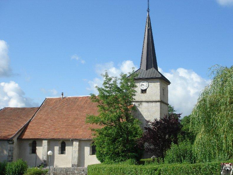 022 - La Rixouse (39) L'église St Cyr et Ste Julitte 0156