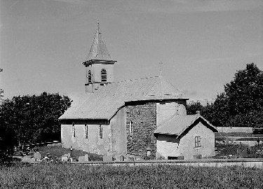 042 - Larrivoire (39) L'église St Georges 0164