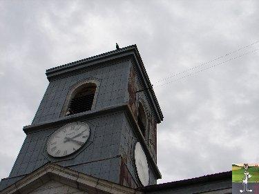 024 - Chaux des Prés (39) L'église de la Ste Trinité 0327