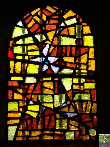 027 - Bonlieu (39) L'église St Jean Baptiste 0351