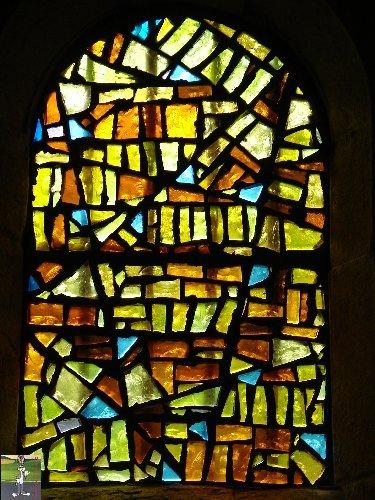 027 - Bonlieu (39) L'église St Jean Baptiste 0352