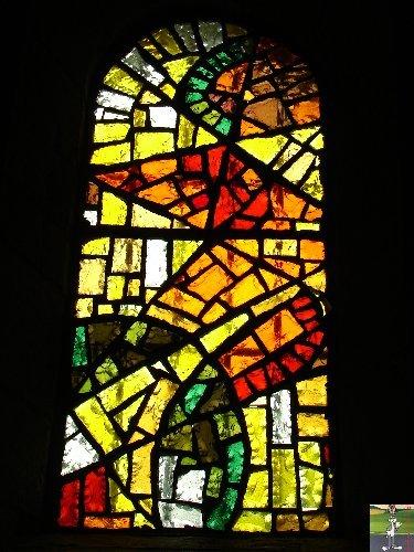 027 - Bonlieu (39) L'église St Jean Baptiste 0354