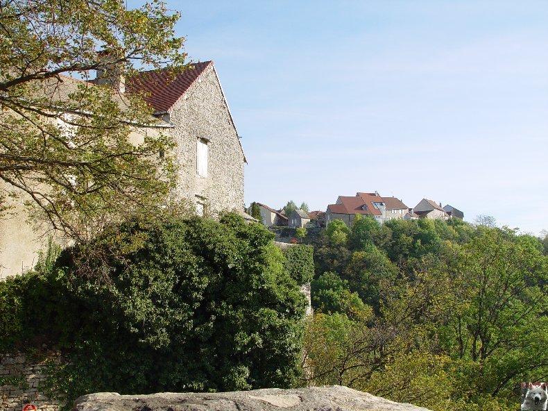 [39] : 20 octobre 2005 - Château-Chalon 0003