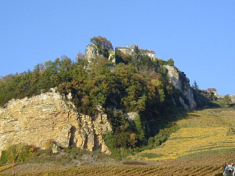 [39] : 20 octobre 2005 - Château-Chalon 0017