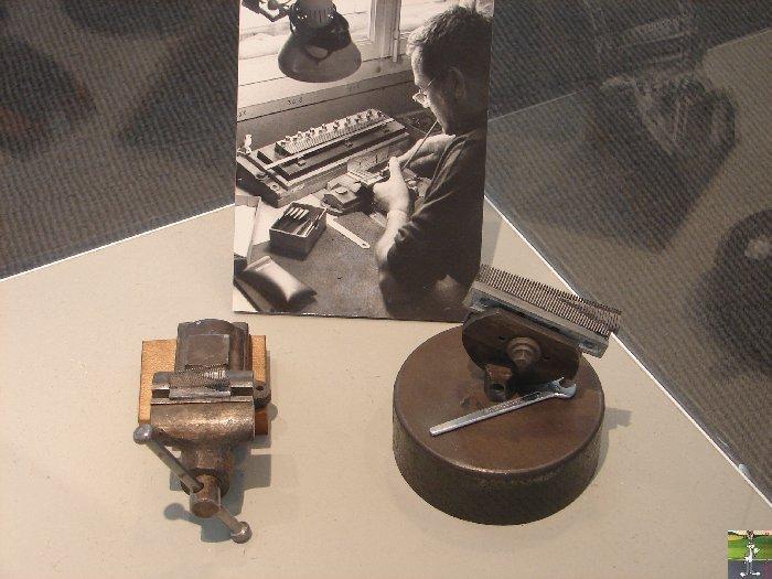 Le musée de la Boite à musique et des Automates - Ste-Croix 0014a