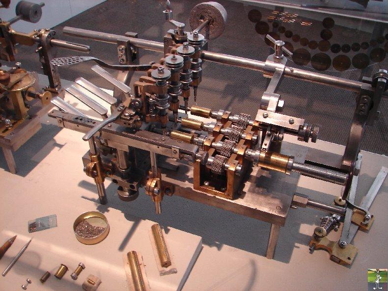 Le musée de la Boite à musique et des Automates - Ste-Croix 0024