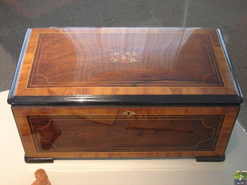 Le musée de la Boite à musique et des Automates - Ste-Croix 0032