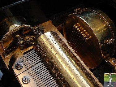 Le musée de la Boite à musique et des Automates - Ste-Croix 0036