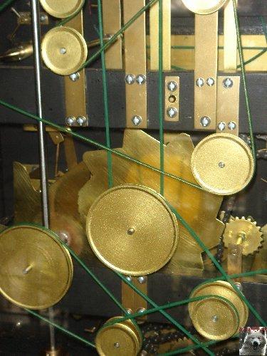Le musée de la Boite à musique et des Automates - Ste-Croix 0037