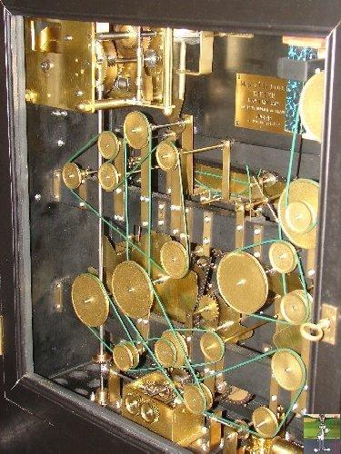Le musée de la Boite à musique et des Automates - Ste-Croix 0038