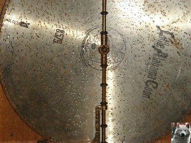 Le musée de la Boite à musique et des Automates - Ste-Croix 0046