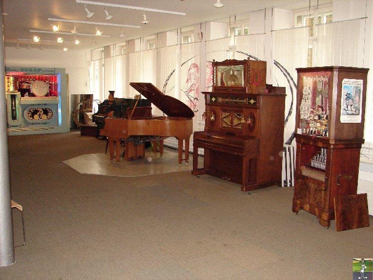 Le musée de la Boite à musique et des Automates - Ste-Croix 0054a