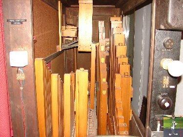 Le musée de la Boite à musique et des Automates - Ste-Croix 0056b
