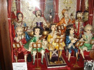 Le musée de la Boite à musique et des Automates - Ste-Croix 0058