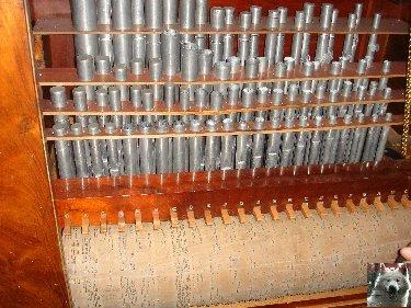 Le musée de la Boite à musique et des Automates - Ste-Croix 0059