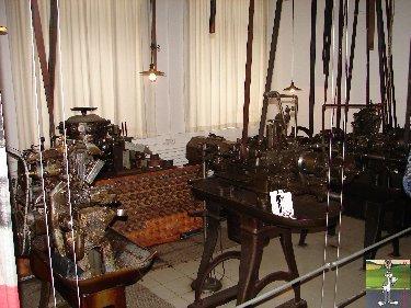 Le musée de la Boite à musique et des Automates - Ste-Croix 0069
