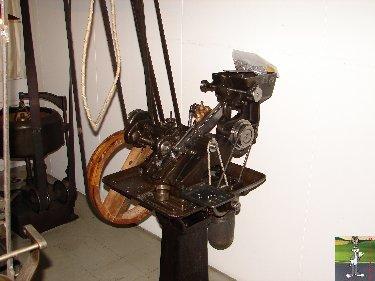 Le musée de la Boite à musique et des Automates - Ste-Croix 0072