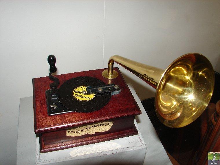 Le musée de la Boite à musique et des Automates - Ste-Croix 0073