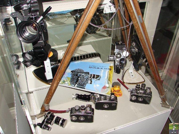 Le musée de la Boite à musique et des Automates - Ste-Croix 0080