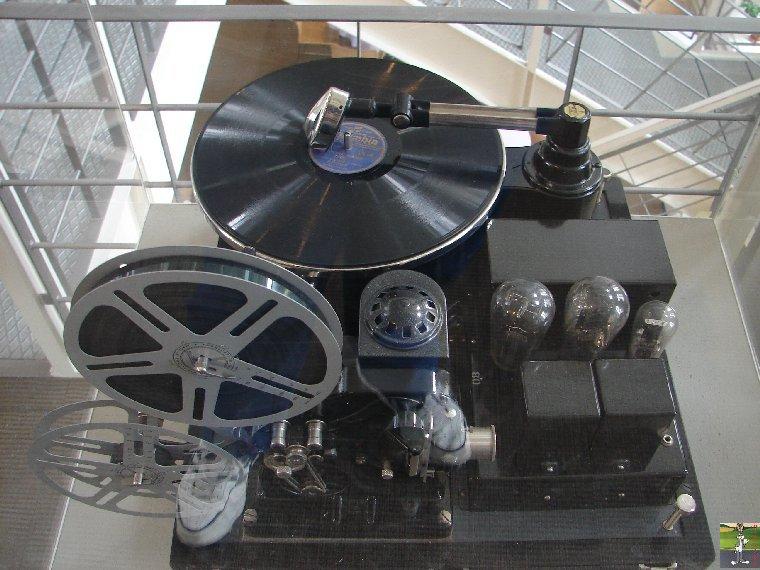 Le musée de la Boite à musique et des Automates - Ste-Croix 0081