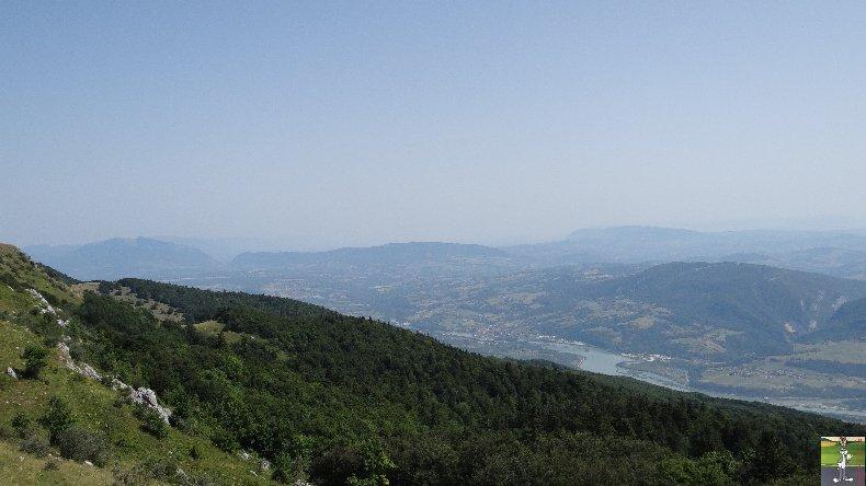 Tout au sud du massif, le col du Grand Colombier - 20 août 2012 007