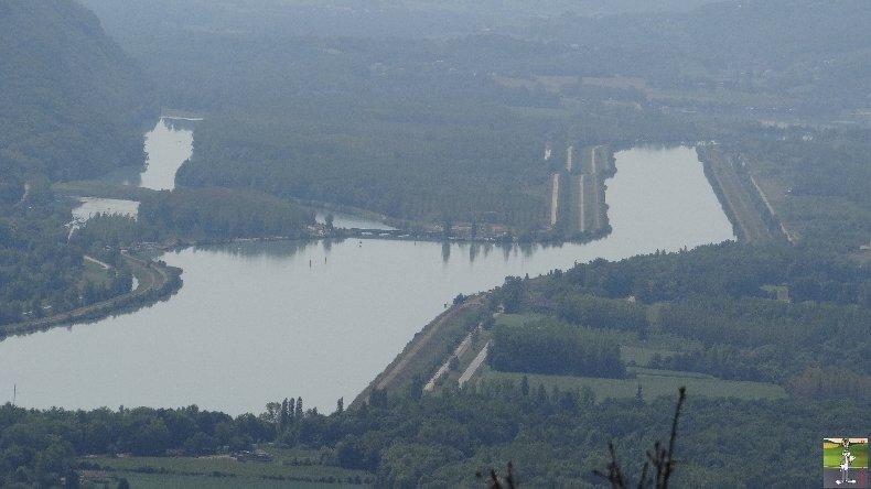 Tout au sud du massif, le col du Grand Colombier - 20 août 2012 017