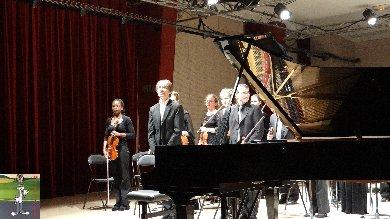 L'orchestre Victor Hugo - Franche Comté à St-Claude le 9/10/2013 004