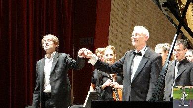 L'orchestre Victor Hugo - Franche Comté à St-Claude le 9/10/2013 005