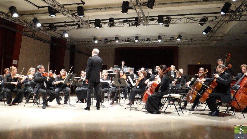 L'orchestre Victor Hugo - Franche Comté à St-Claude le 9/10/2013 007