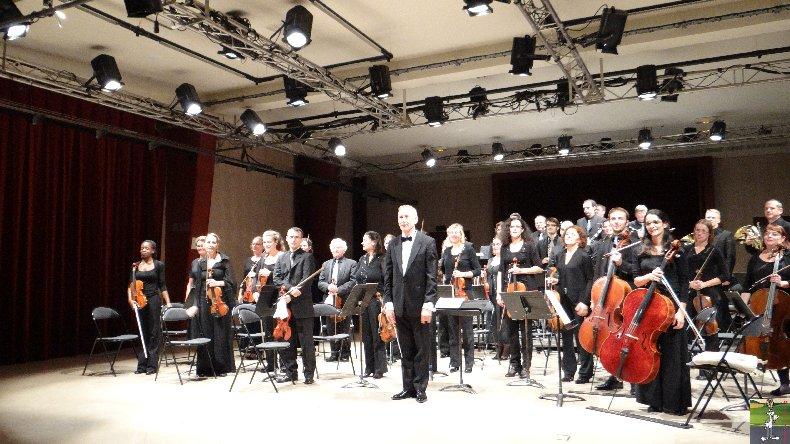 L'orchestre Victor Hugo - Franche Comté à St-Claude le 9/10/2013 008