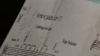 L'orchestre Victor Hugo Franche Comté - Concert du Nouvel An - 12 janvier 2014 A