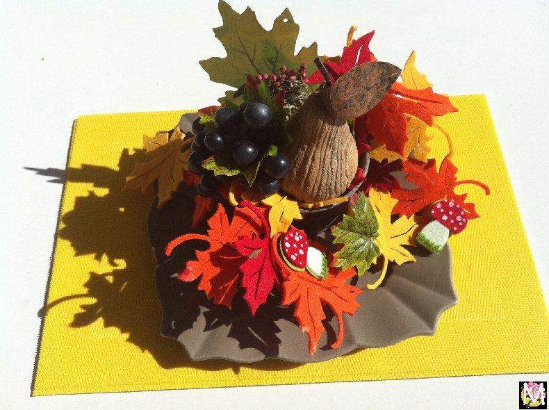 L'automne vu par Maryse - 3 octobre 2012 A