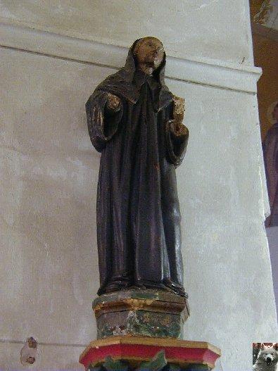 046 - Saint-Lothain (39) L'église 0011