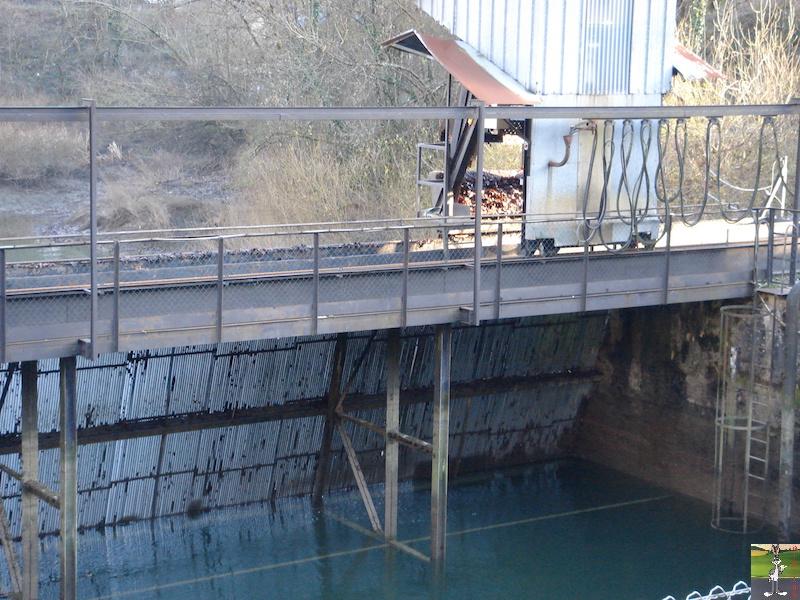 Le barrage d'Etables et la centrale de Porte-Sachet (39) 0009