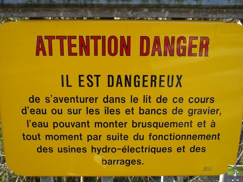 Le barrage d'Etables et la centrale de Porte-Sachet (39) 0039