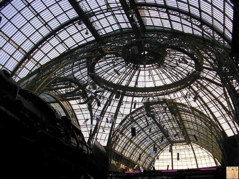 Exposition SNCF - Grand Palais - Paris 0002