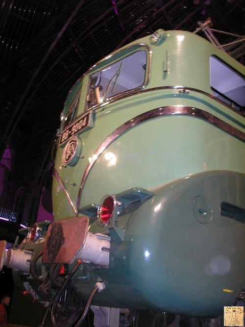 Exposition SNCF - Grand Palais - Paris 0010
